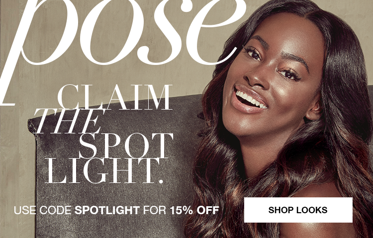 Post Claim the Spotlight,15% Off, Use Code: SPOTLIGHT15