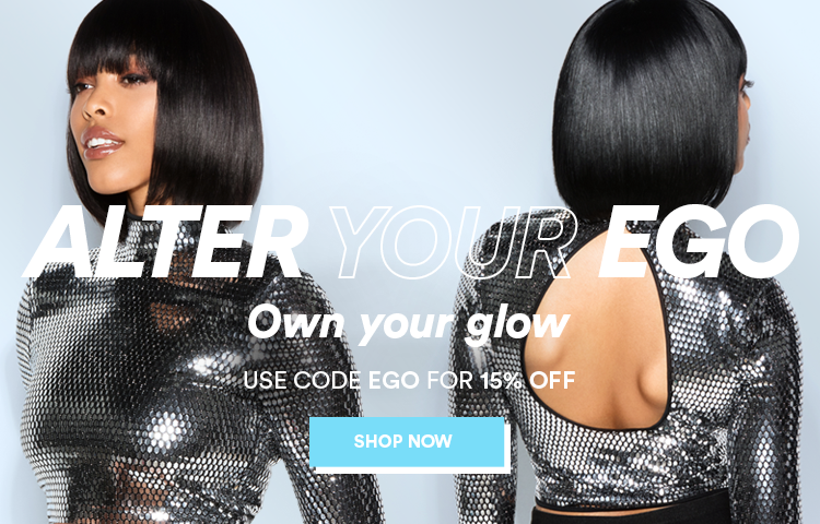 Alter Your Ego,15% Off, Use Code: Ego