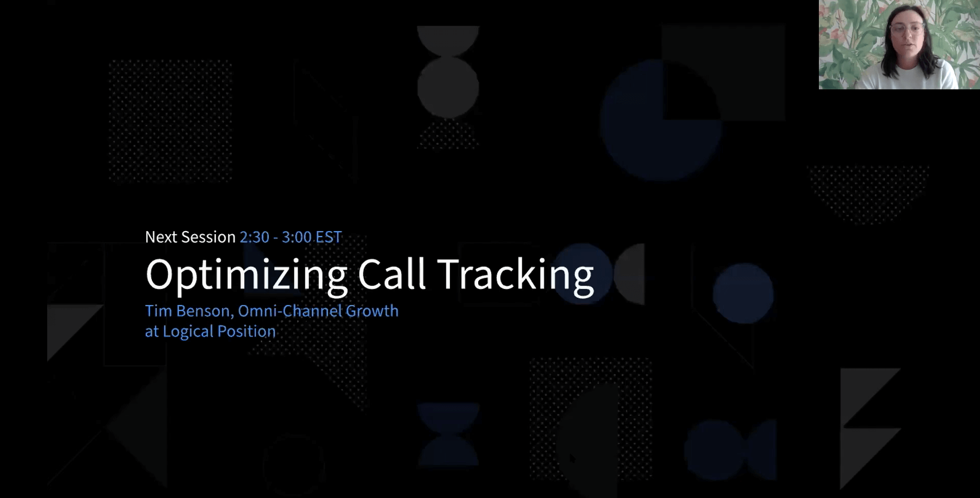 Optimize-Call-Tracking