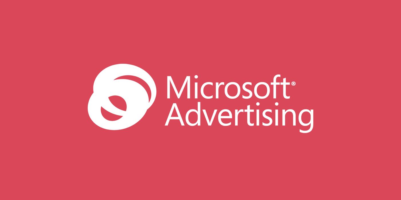 Microsoft Ads software logo