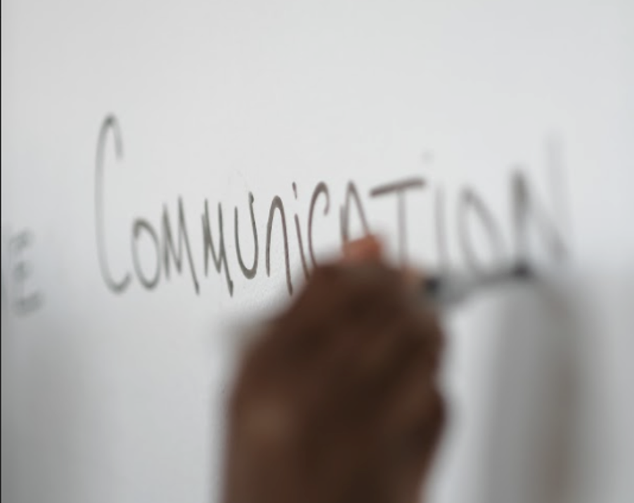 Communication at CallRail