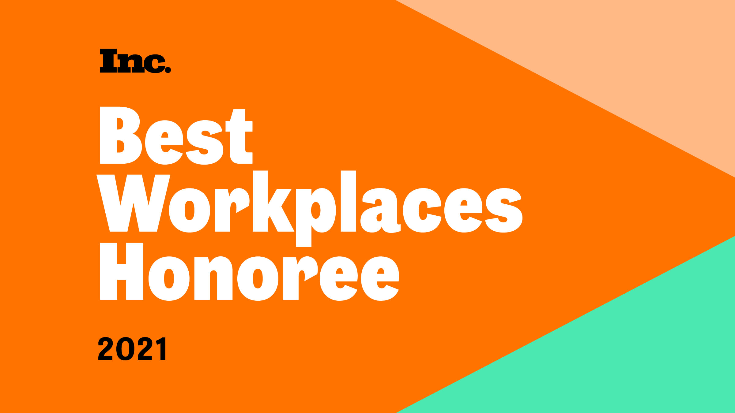 CallRail snags a spot on Inc. Best Workplaces List 2021