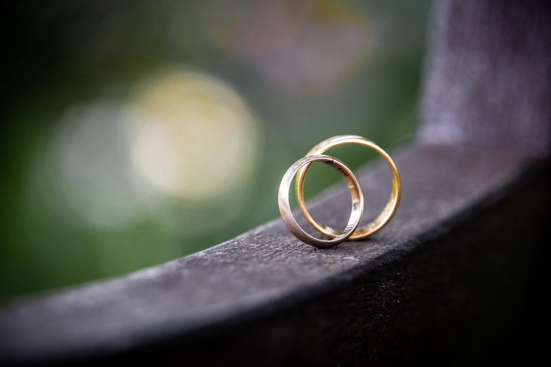 Choosing a Ring For a Non-Traditional Bride
