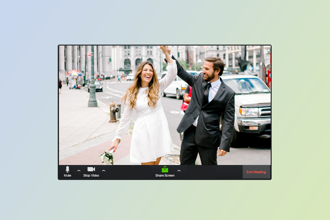 What to Know About Live Streaming Your Wedding