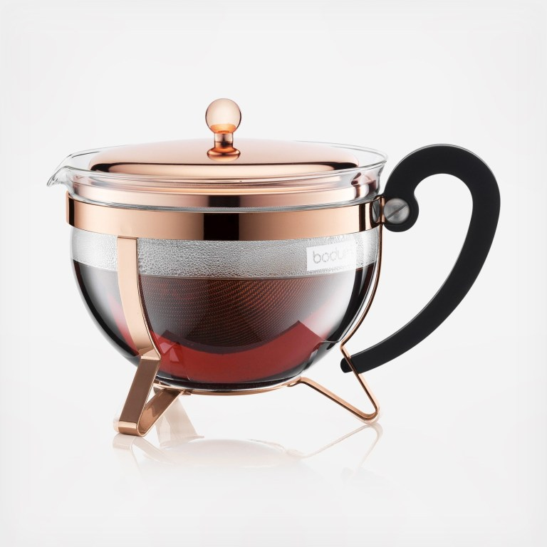 bodum chambord tea pot A 1600