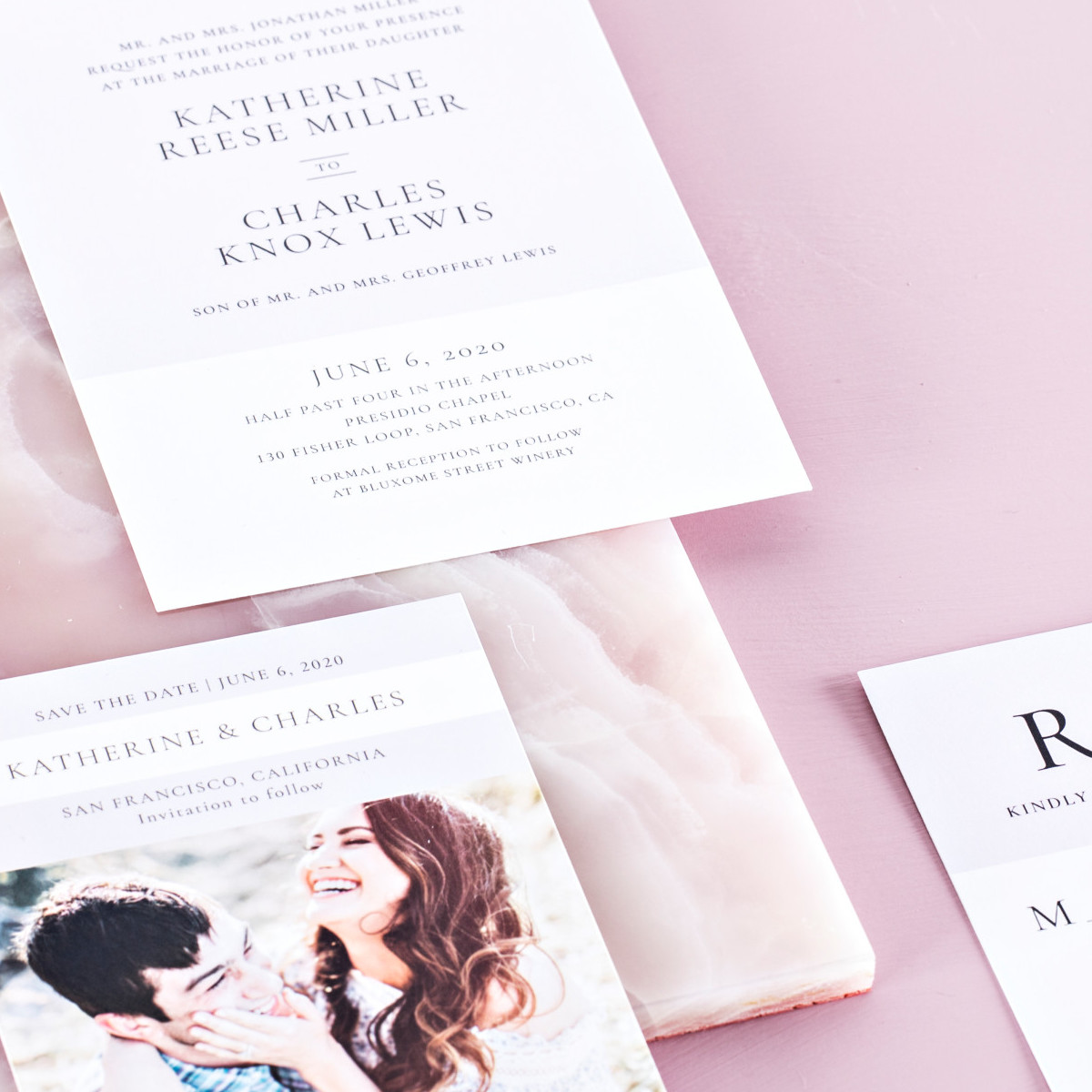 How To Rsvp To A Wedding Zola Expert Wedding Advice