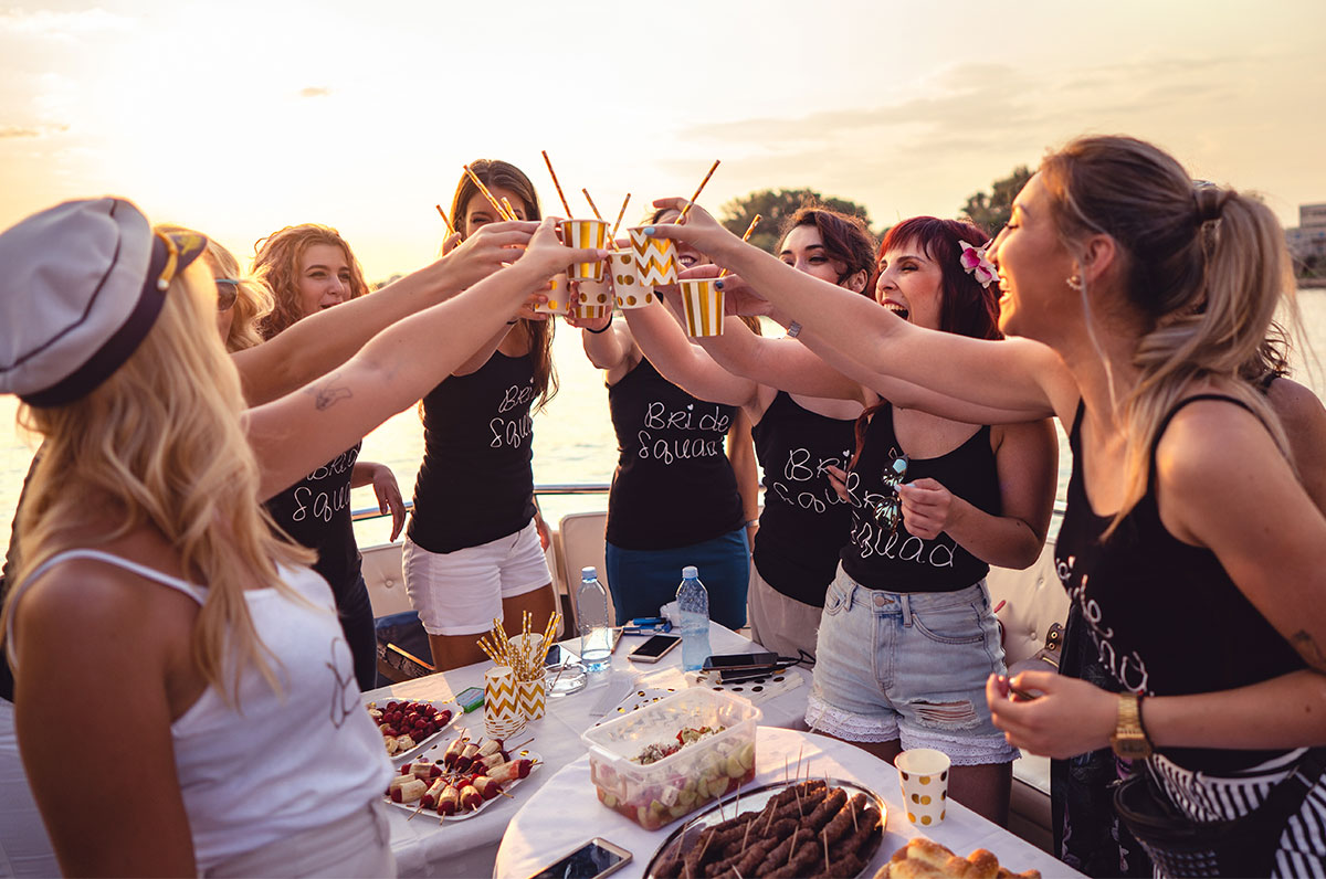 Bachelorette Party Themes & Party Names
