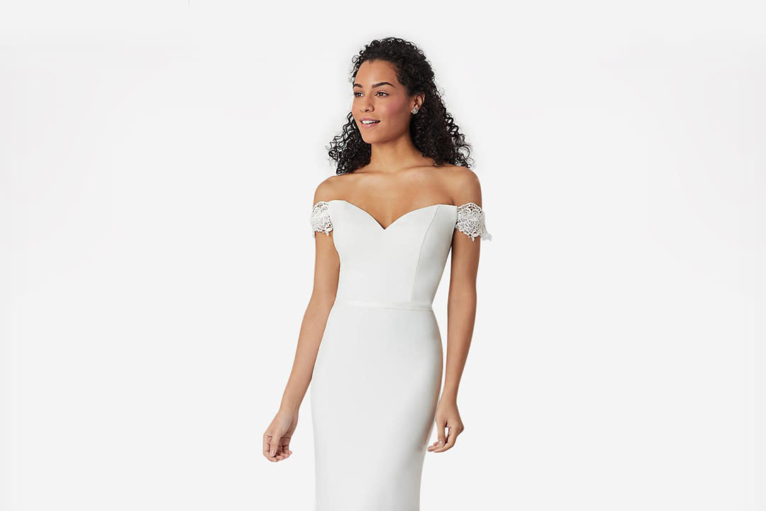 23 Wedding Dresses Under 1000 For Every Bridal Style Zola