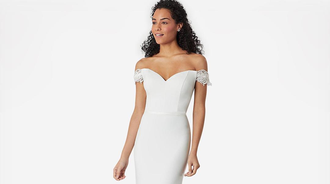 23 Wedding Dresses Under 1000 For Every Bridal Style Zola Expert Wedding Advice