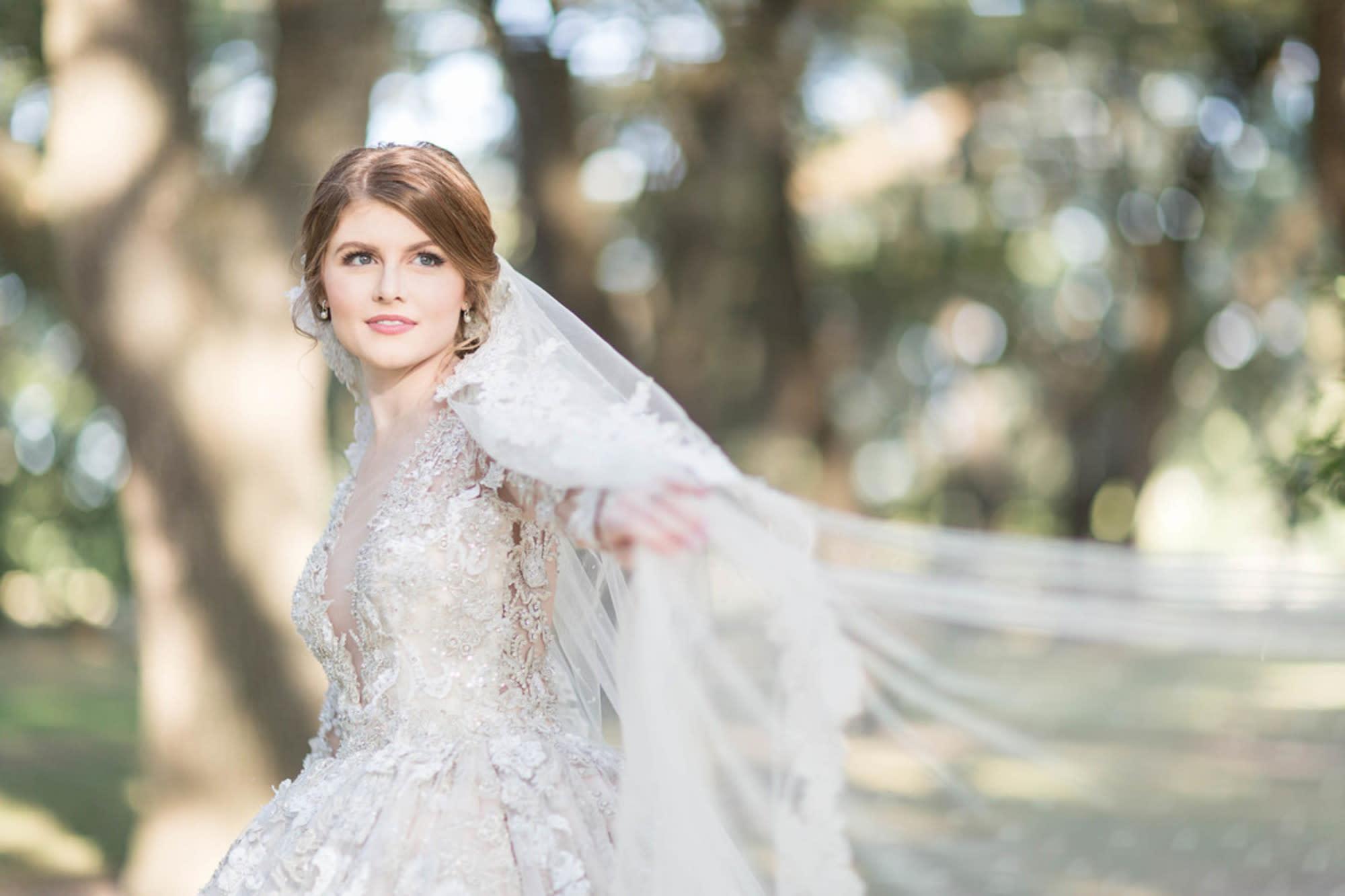 Diy Wedding Makeup Tips Zola Expert Wedding Advice
