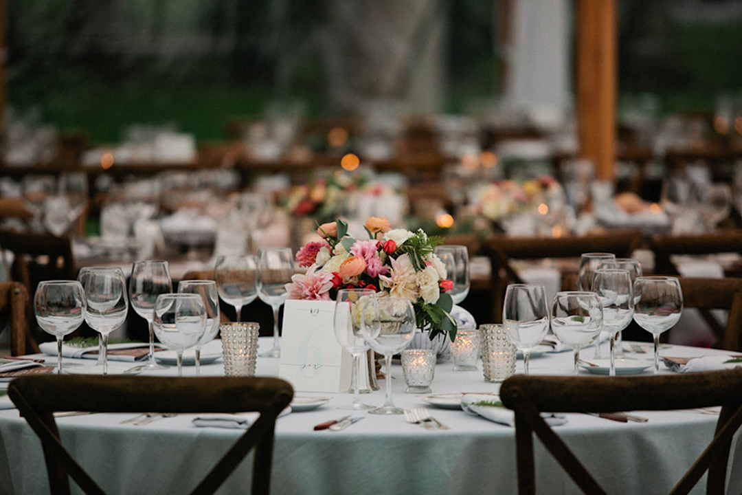 How to Find an Affordable Wedding Venue