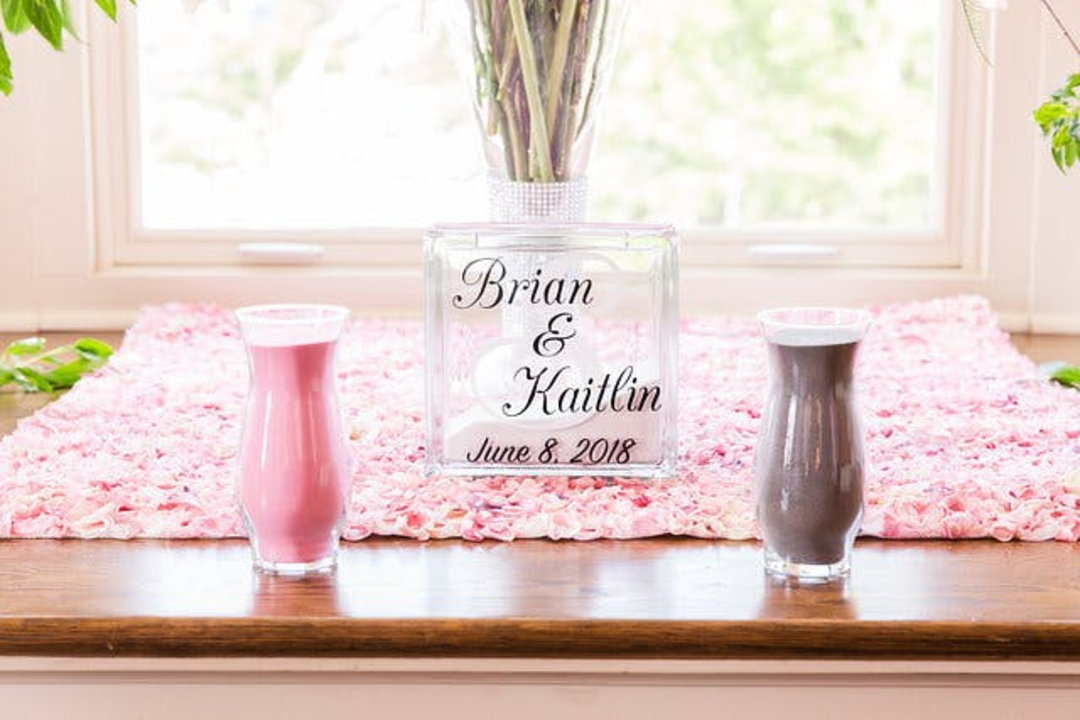 Pink Wedding Theme Ideas