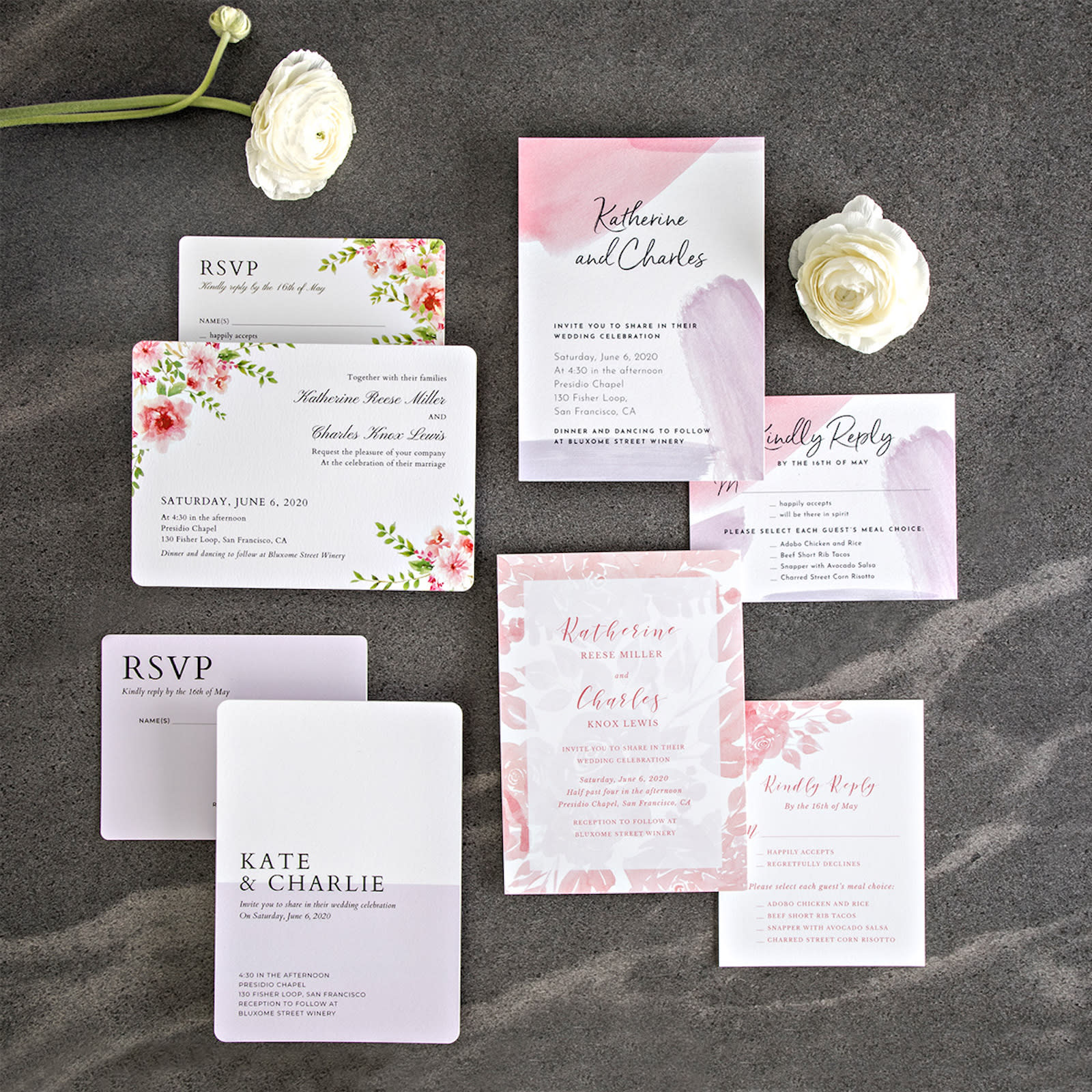 How Much Do Wedding Invitations Cost Zola Expert
