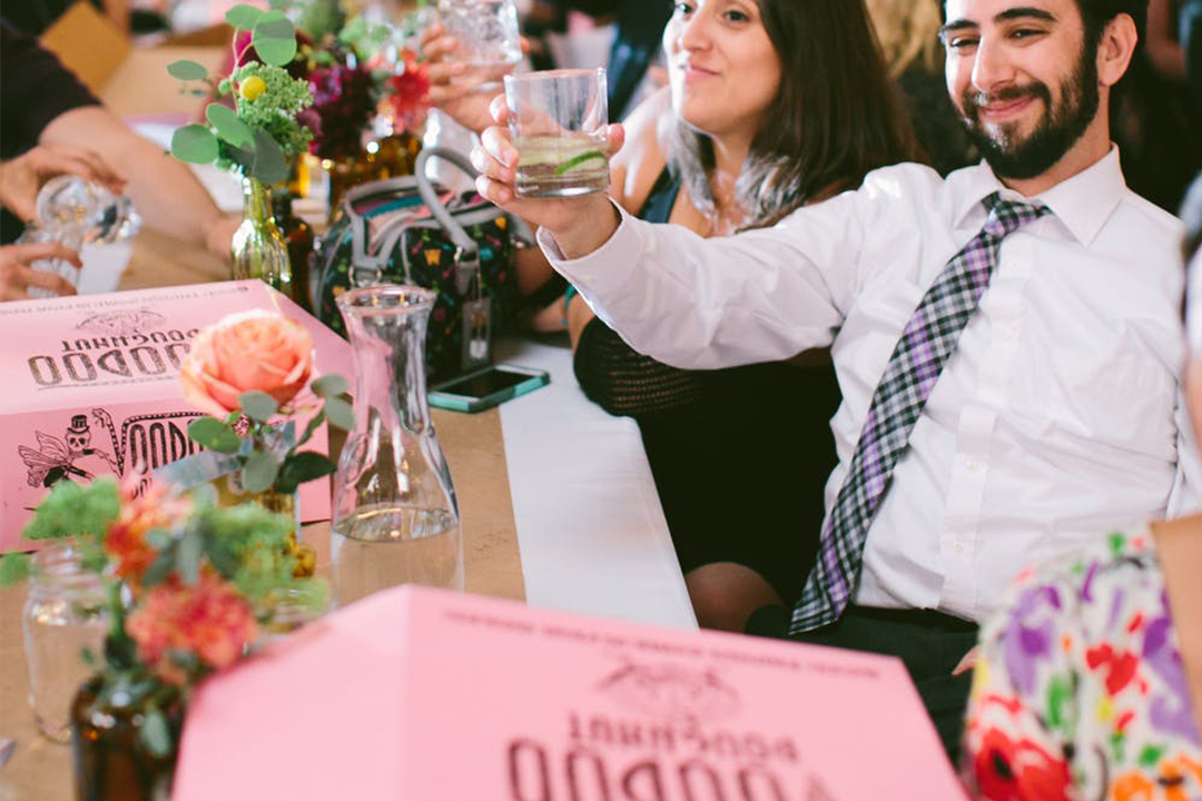 When to Book a Wedding Caterer?
