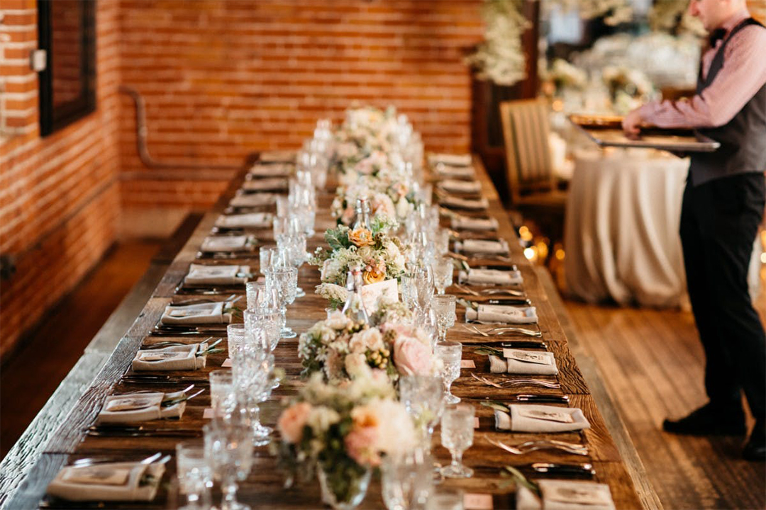 How Much are Wedding Caterers?