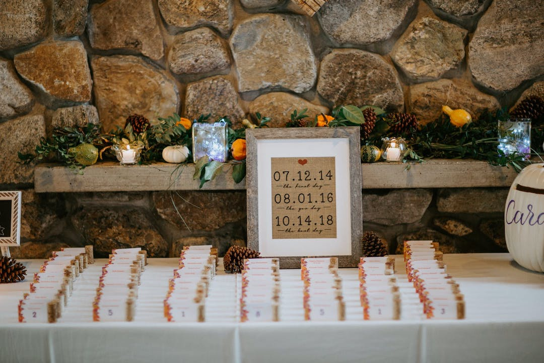 Themed Wedding Favors We Love