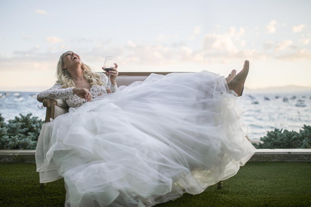 Our Favorite Summer Wedding Gown Ideas Zola Expert Wedding Advice