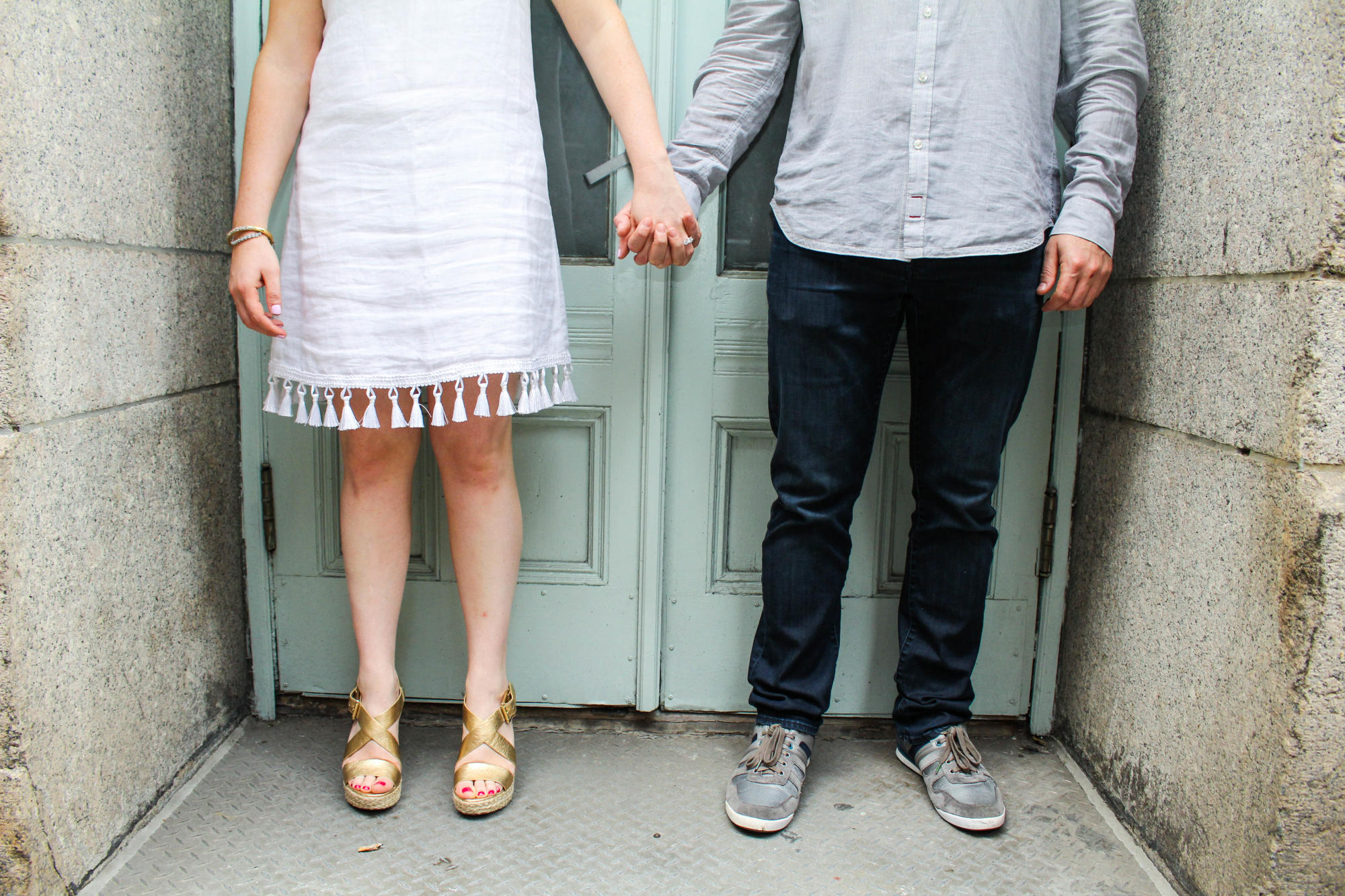 How To Create A Registry If You Already Live Together