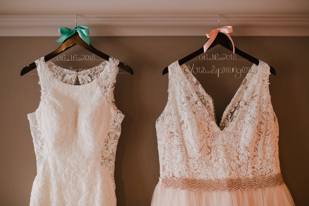 How to Store Your Wedding Dress | Zola