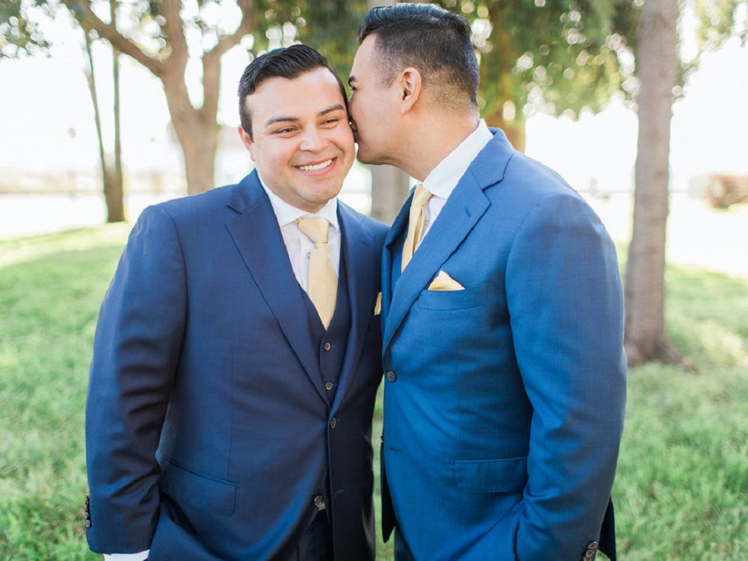 How to Find LGBTQ+ Wedding Vendors