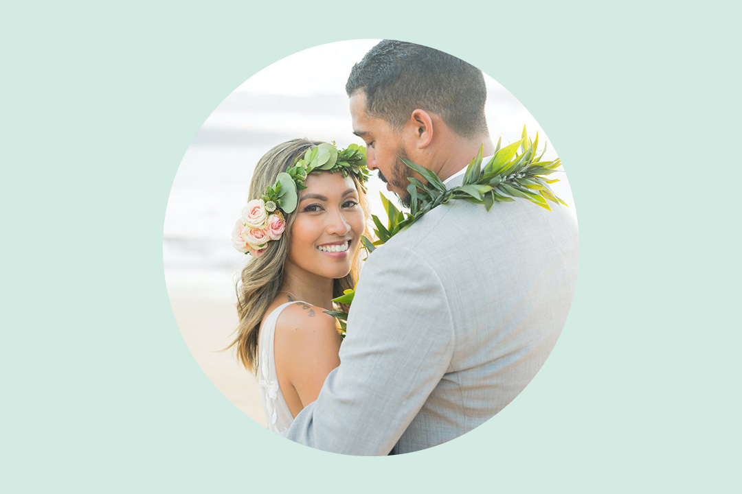 Hairstyles for Your Beach Wedding