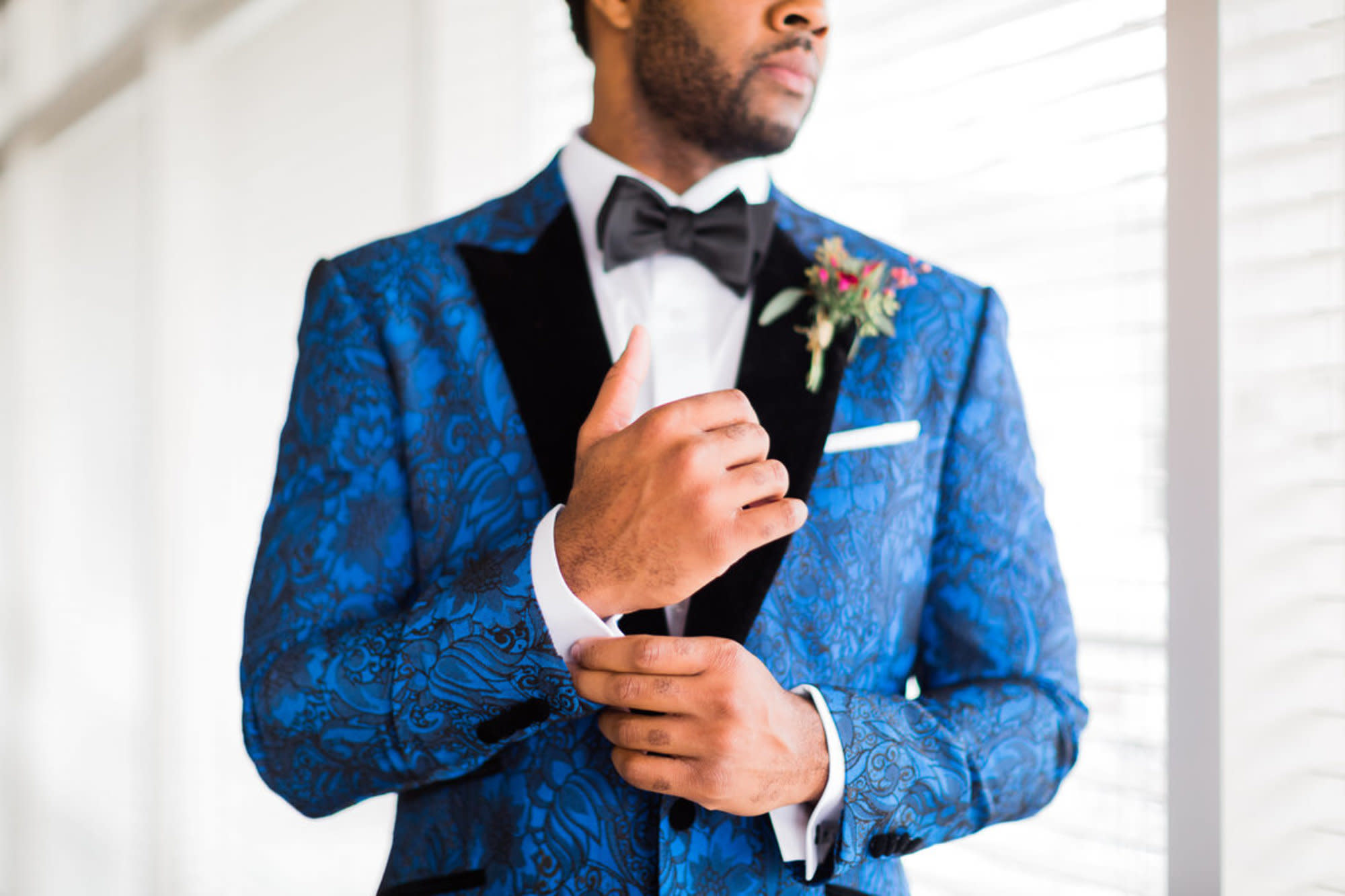 33a99867fa29 A Guide To Groom's Attire | Zola Expert Wedding Advice