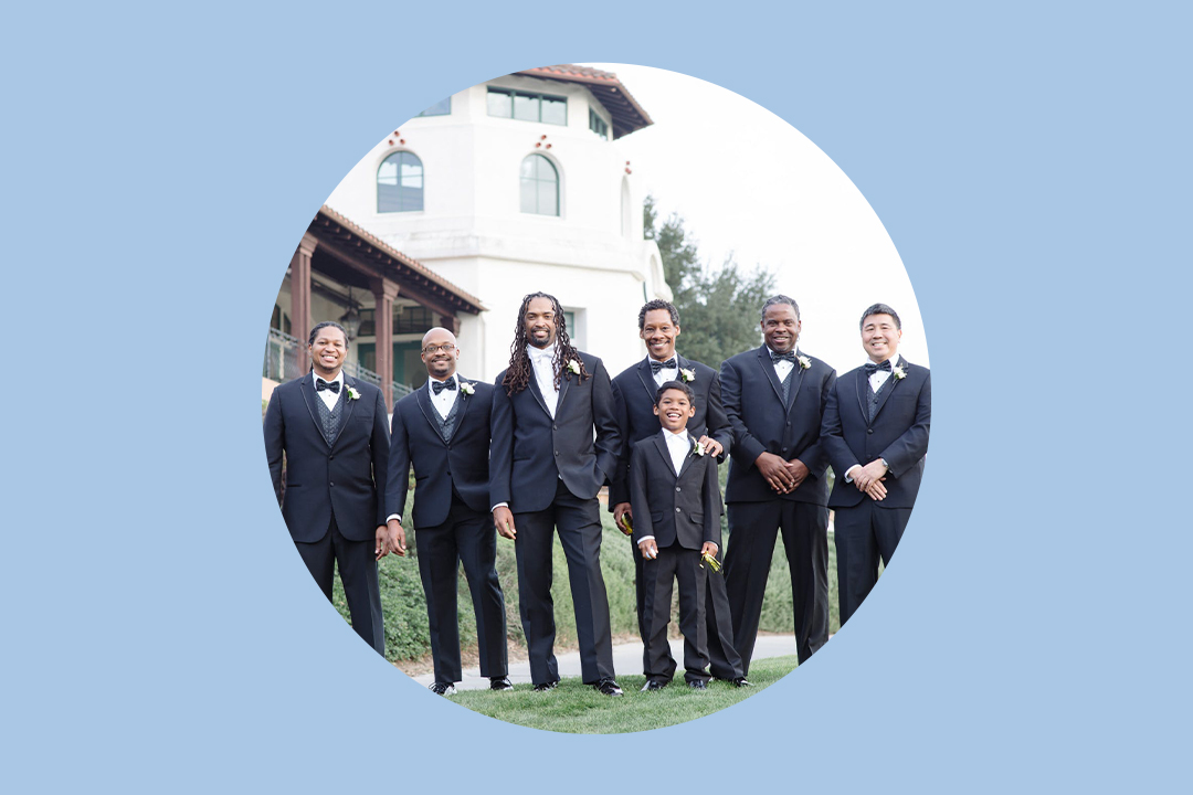 Who Pays for the Groomsmen Suits