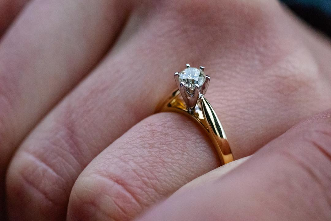 How to Choose a Wedding Ring Setting