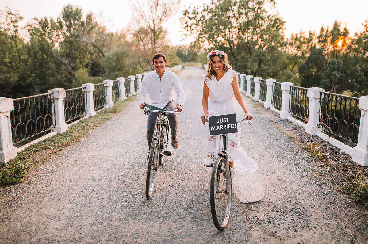 24 Eco Friendly Wedding Ideas For A Sustainable Ceremony And