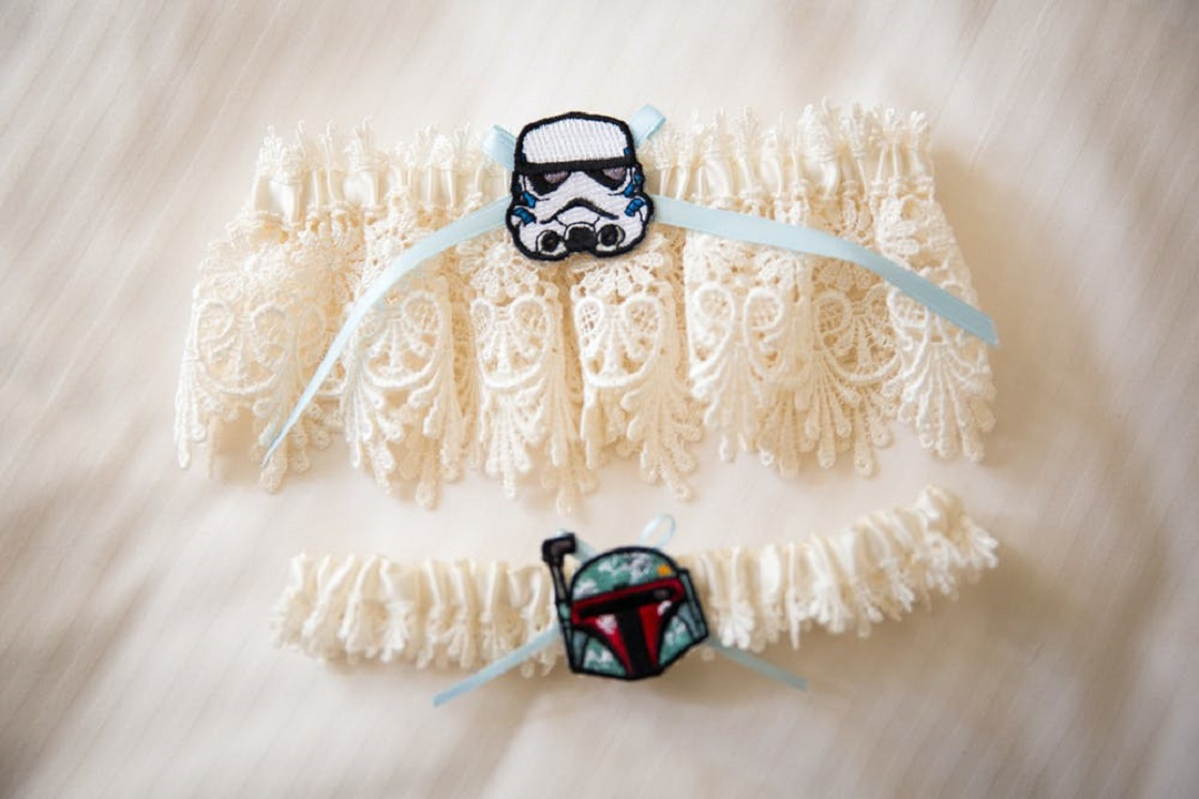 How to Plan a Star Wars Themed Wedding