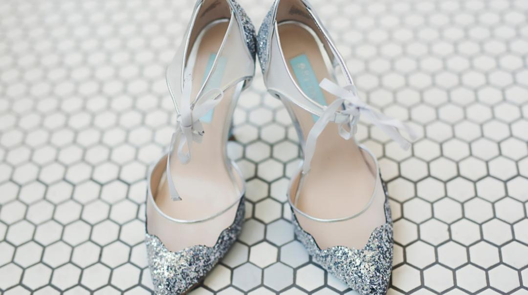 deacc02171 How To Choose Your Wedding Shoes | Zola Expert Wedding Advice