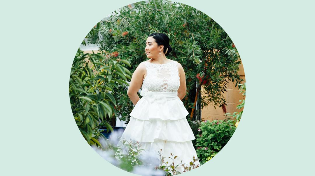 What S The Average Cost Of A Wedding Dress Zola Expert Wedding Advice