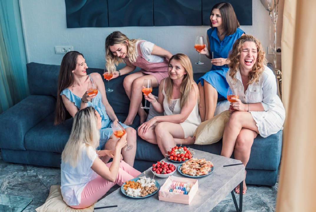 9 Bachelorette Party Gifts For The Bride