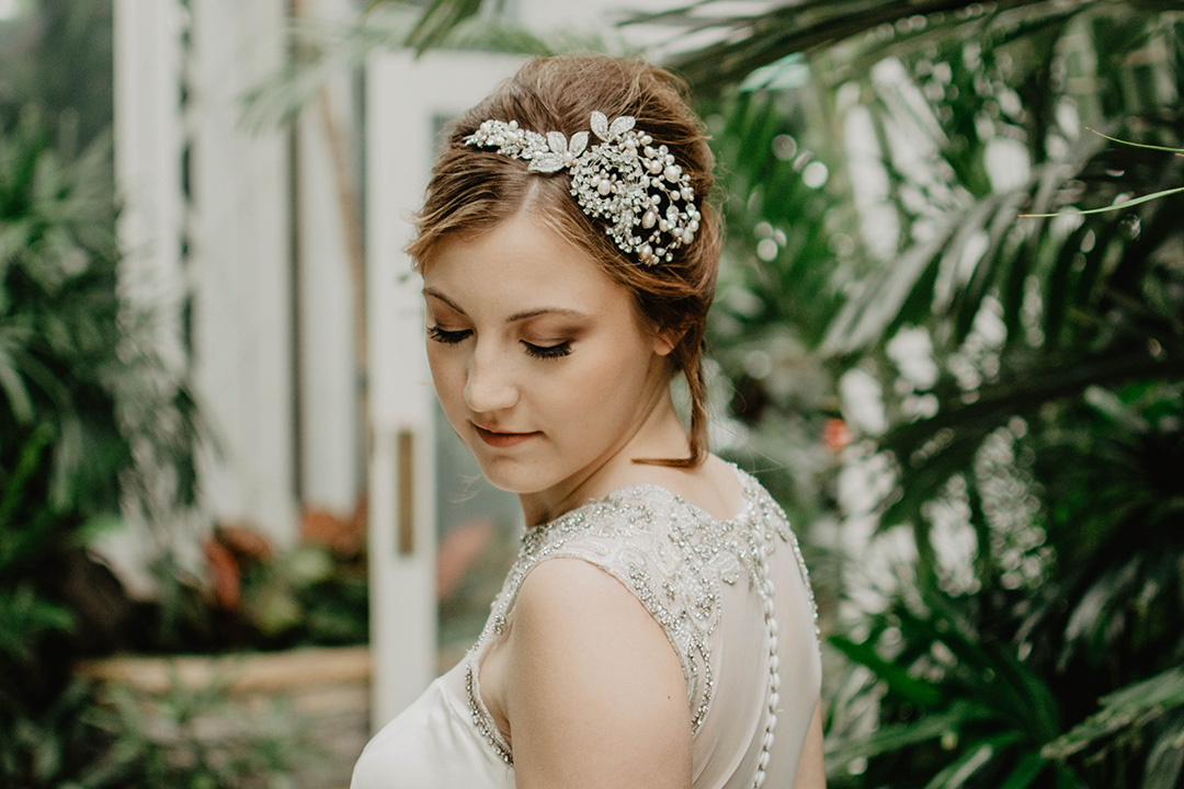 Wedding Hair Trends to Watch
