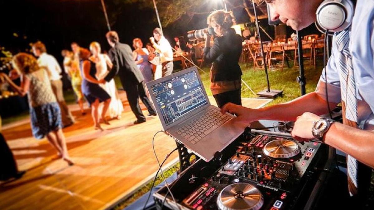 How To DJ Your Own Wedding | Zola Expert Wedding Advice