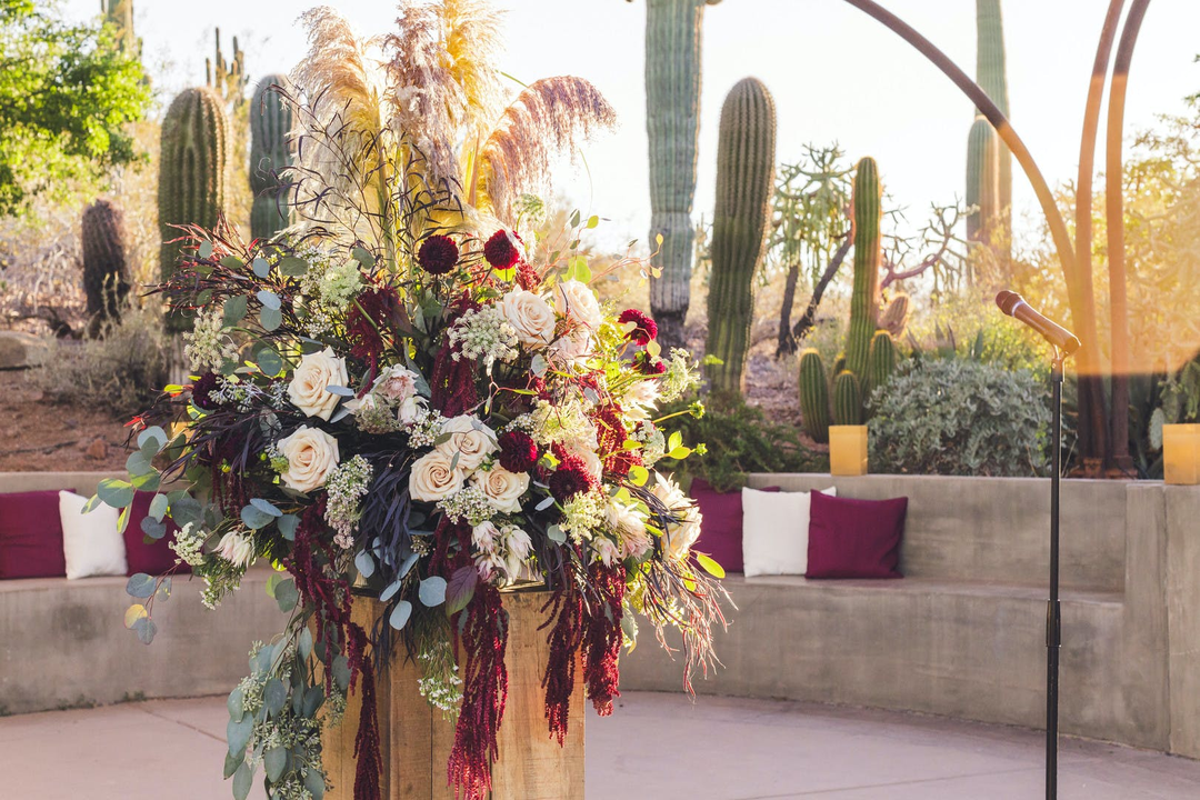 Botanical Garden Weddings: What You Need to Know