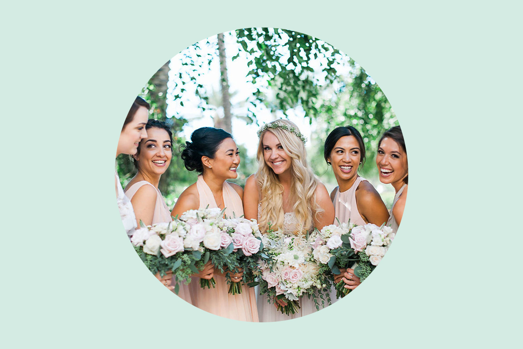 How Much Do Bridesmaid Dresses Cost