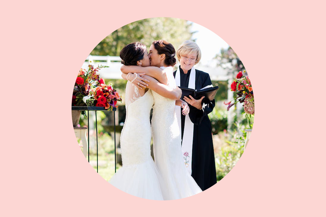 LGBTQ+ Guide for Wedding Receptions and Ceremonies