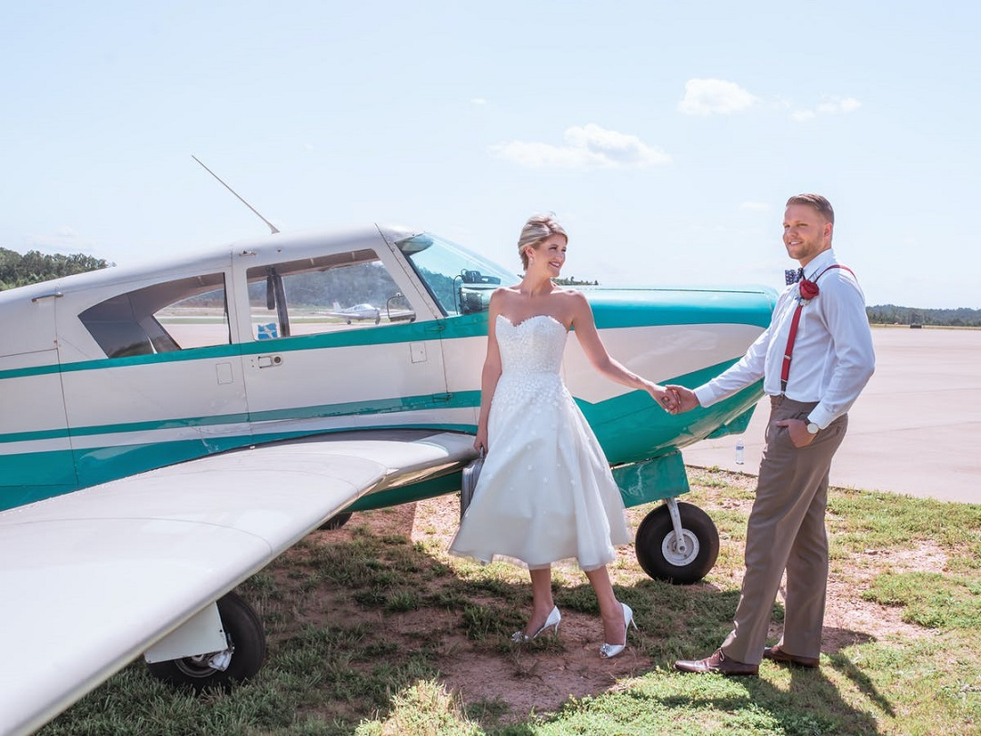 Transportation Ideas to Complement Your Wedding