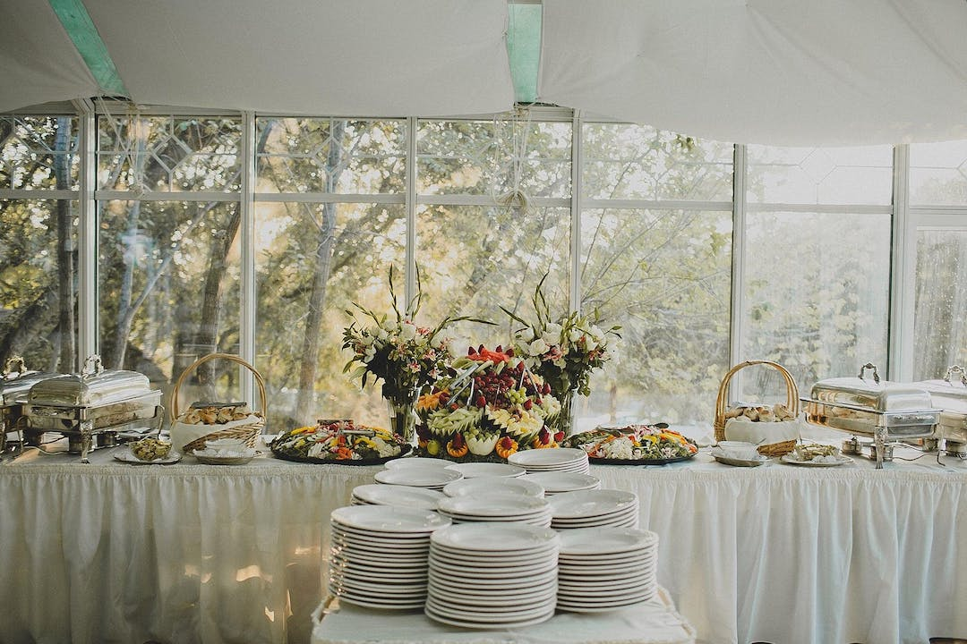 Is Catering the Right Option for Your Wedding