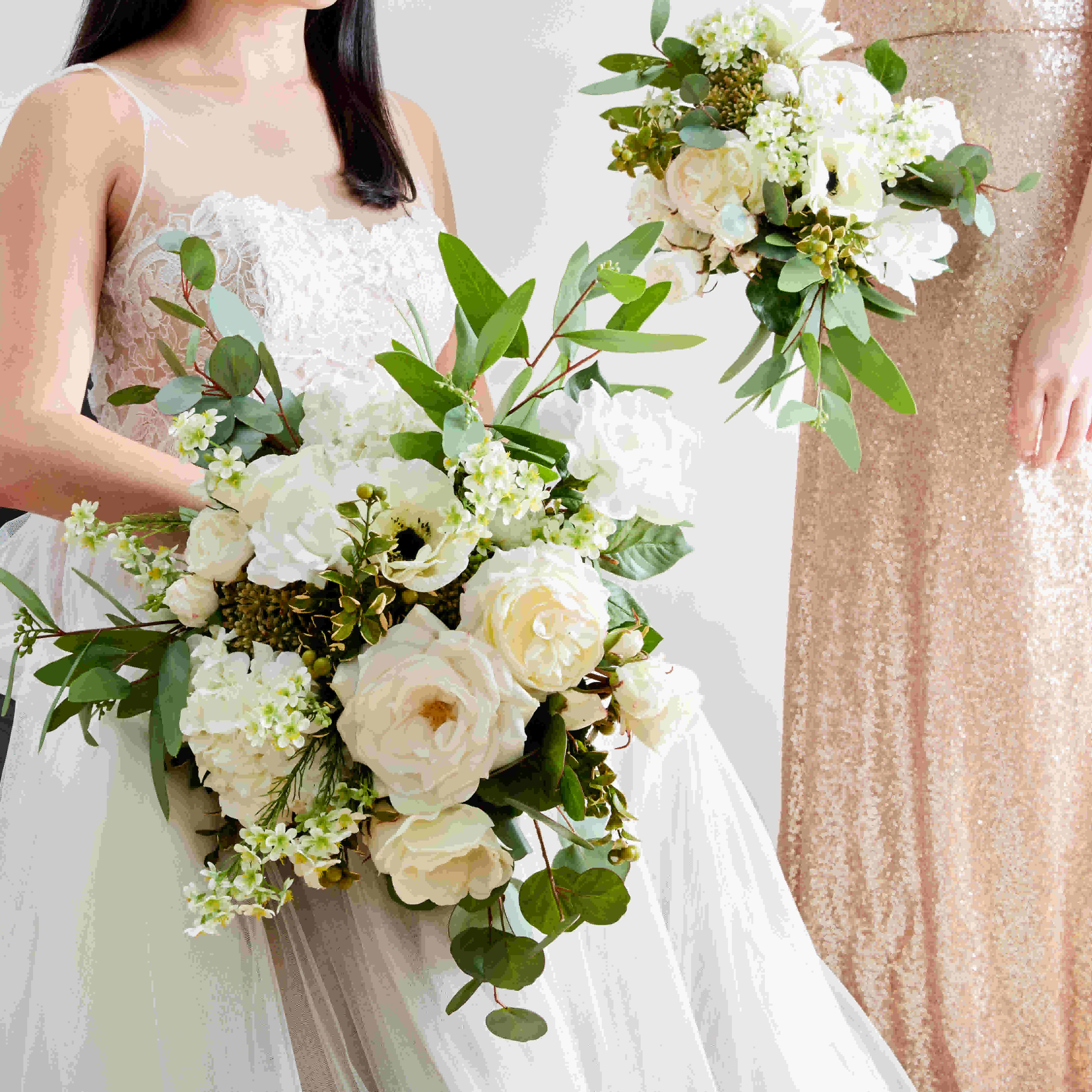 A Guide To Artificial Wedding Flowers Zola Expert Wedding Advice