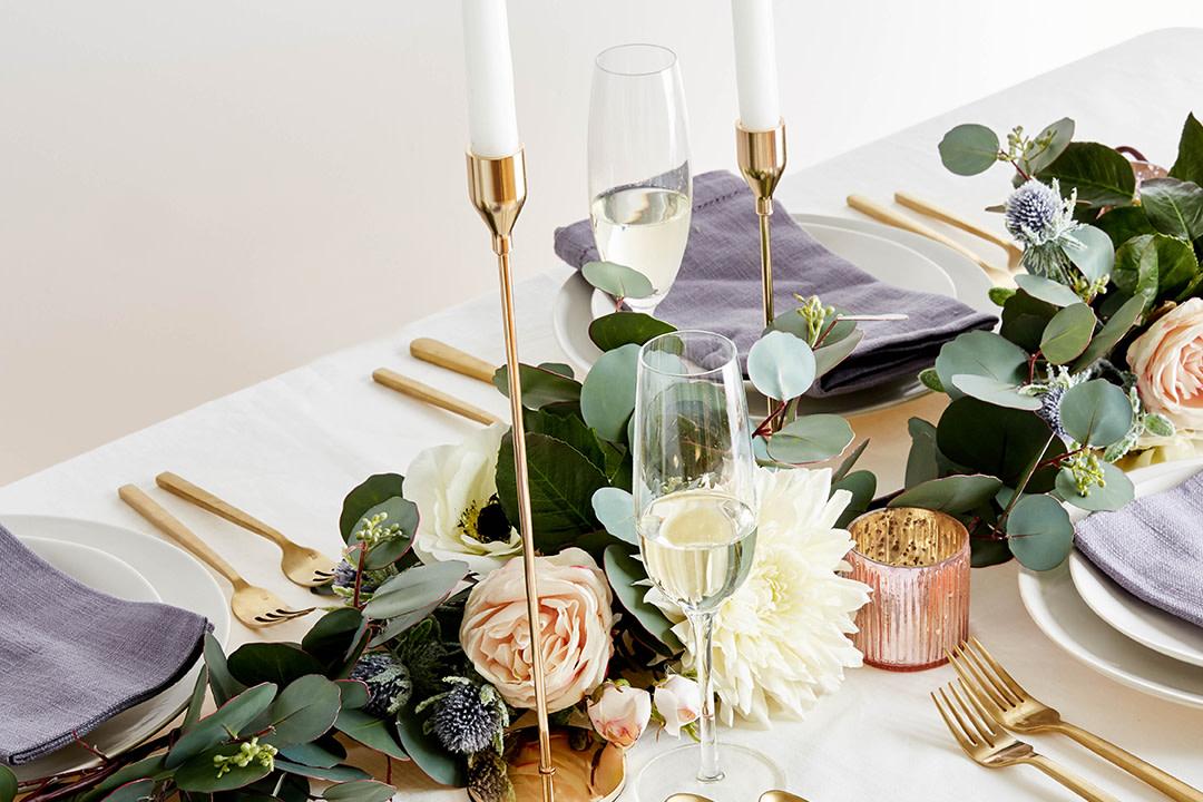 A Guide To Artificial Wedding Flowers Zola Expert Wedding Advice