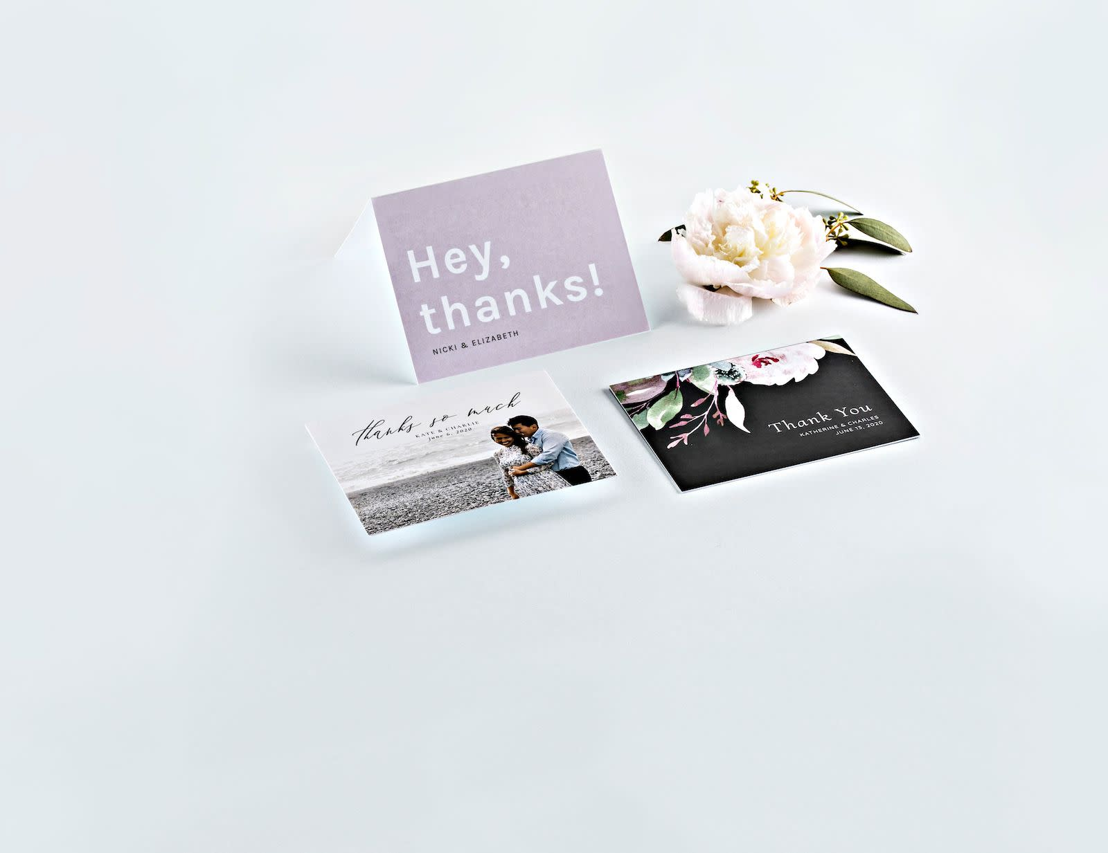 4e579ff6c092 Bridal Shower Thank You Card Etiquette