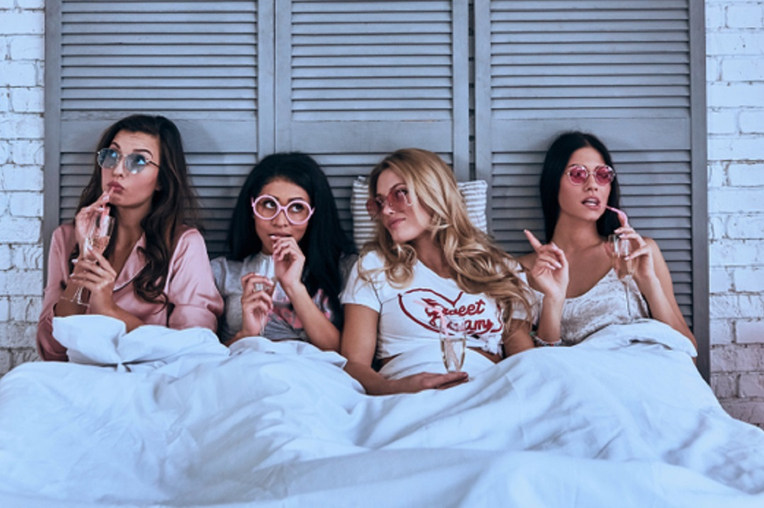 Bachelorette Party Game Questions You'll Love