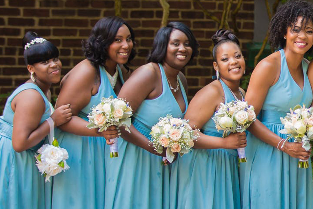 How Much Should Bridesmaid Bouquets Cost?