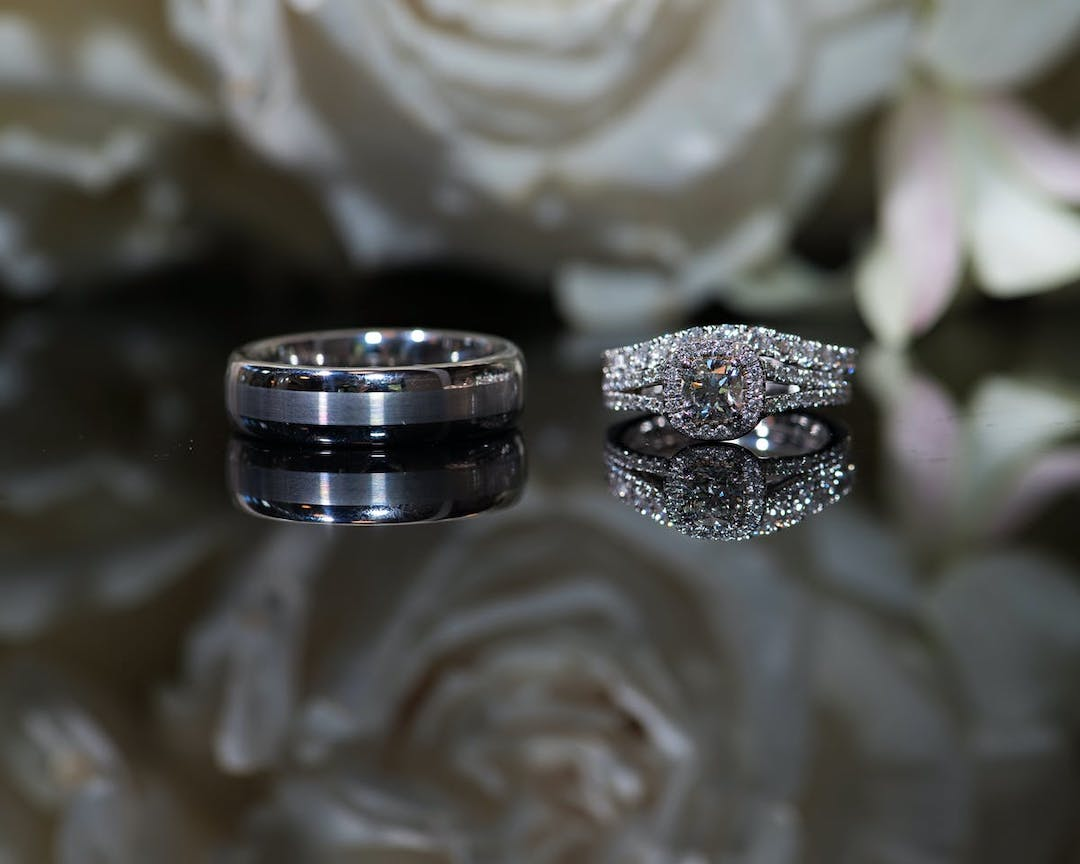 How to Care For a Wedding Ring