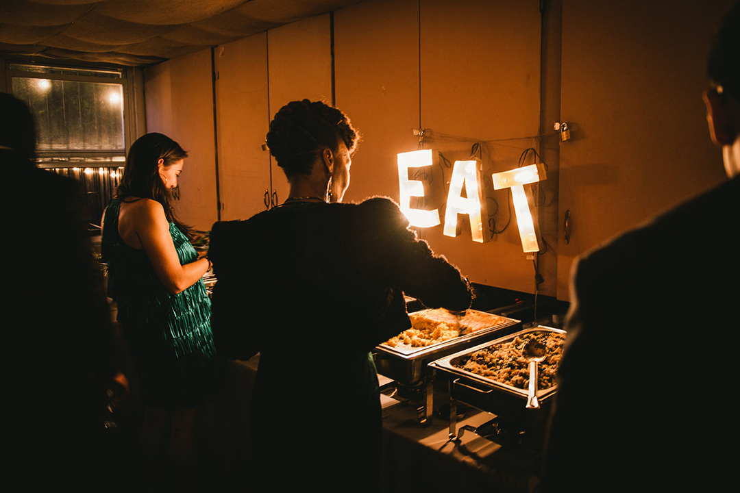 What to Ask a Wedding Caterer?
