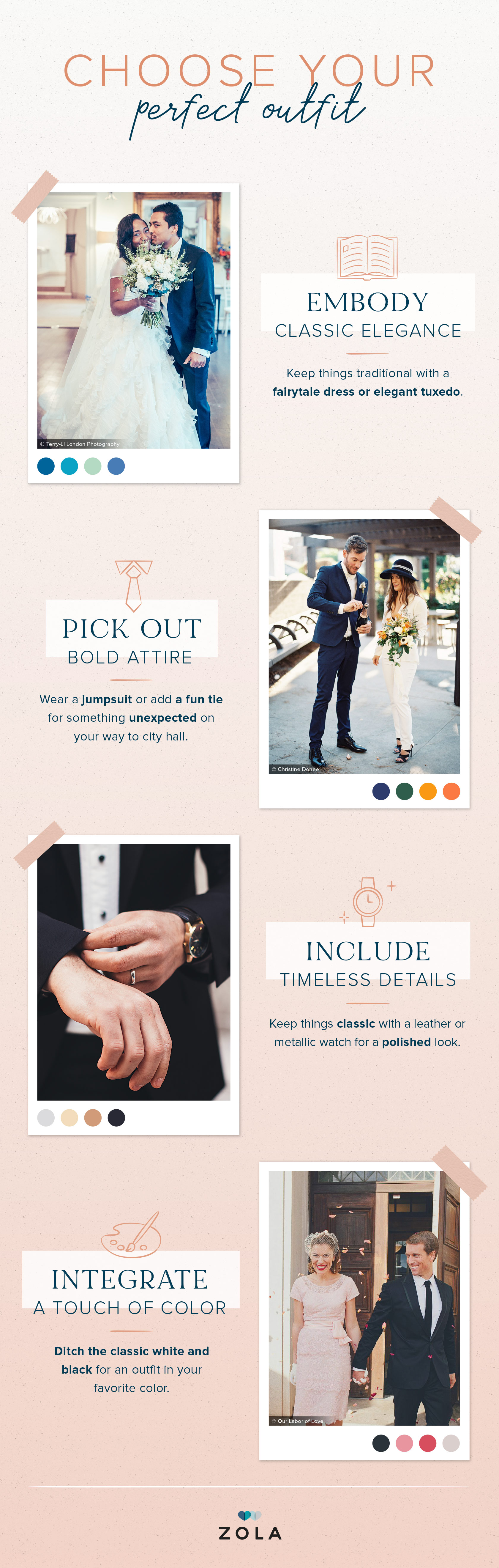 24-city-hall-wedding-ideas-for-your-perfect-day-perfect-outfit