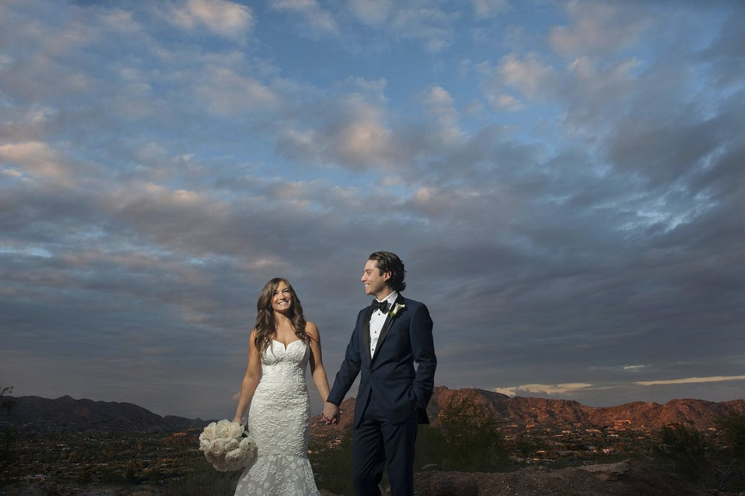 Zola: Mountain Wedding Dress Ideas