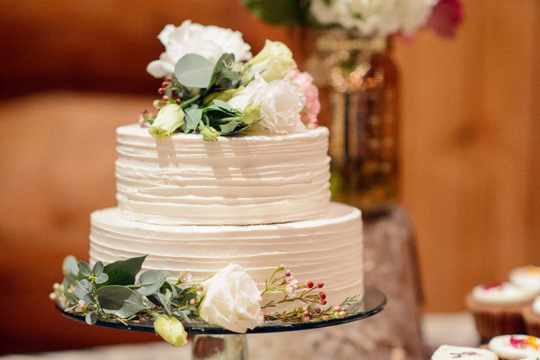Who Pays for The Wedding Cake?